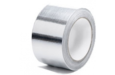 Алюминиевая лента, рулон А5, Н 1x1500