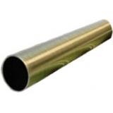 Латунная труба Л63, птв 30x2.5x3000