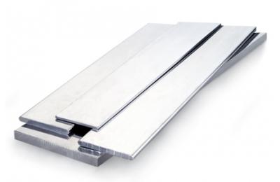 Алюминиевая шина АД0, пресс 6x50