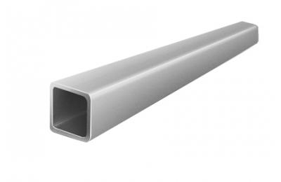 Алюминиевая профильная труба АД31, Т1 60x40x3x6000
